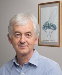 Peter Somogyi